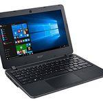 Acer TravelMate B117-M-P994 11″ N3710 4GB RAM 256GB SSD mit Win10 für 329,80€ (statt 429€)