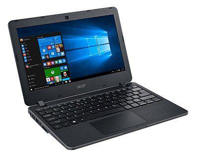 Acer TravelMate B117 M P994 11 N3710 4GB RAM 256GB SSD mit Win10 für 329,80€ (statt 429€)