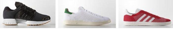 NUR HEUTE! Adidas Originals Sale mit 25% extra Rabatt + VSK frei z.B. Adidas Originals EQT Support RF für 62,97€