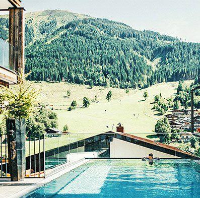2 ÜN im Salzburger Land in modernen Apartment Hotel inkl. Frühstück, Wellness (2 Kinder bis 5 gratis) ab 119€ p.P.