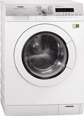 AEG L79489FL Waschmaschine mit 8 kg Nutzlast im OneDay Sale für 455€ (statt 541€)