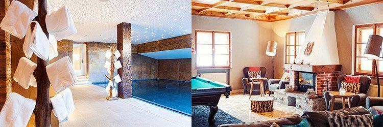 LAST MINUTE! 2 ÜN in St. Anton am Arlberg inkl. Frühstück, Wellness & Teilkörpermassage ab 89€ p.P.