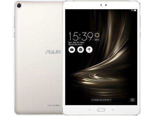 Asus ZenPad 3S 10 (Z500M)   9,7 Tablet mit 64 GB und 4 GB RAM für 305,90€ (statt 349€)
