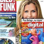Bild + Funk Jahresabo (52 Ausgaben) für 119,60€ + 115€ Gutschein
