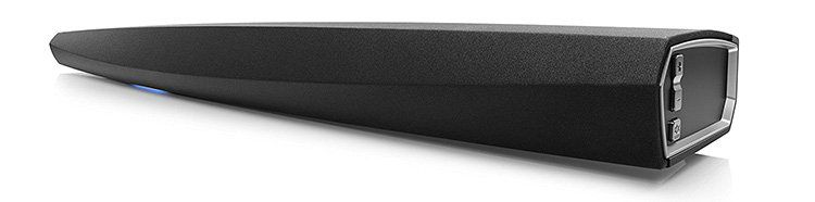 Denon HEOS Bar   6 Kanal Class D Verstärker mit u.a. HDR, ARC, High Resolution Audio, Dolby TrueHD für 755,93€ (statt 849€)