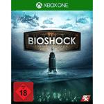 Vorbei! BioShock – The Collection (Xbox One) für ~16€ (statt 25€)