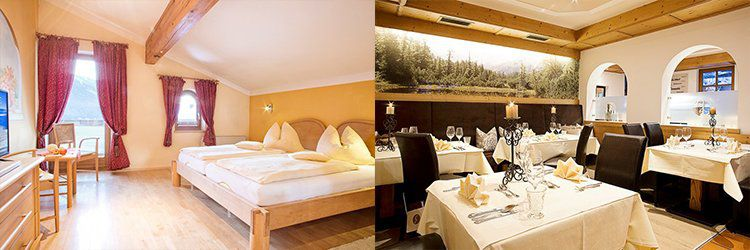 2 ÜN im Nationalpark Hohe Tauern inkl. Frühstück, Dinner, Außenpool, Wellness & mehr ab 139€ p.P.