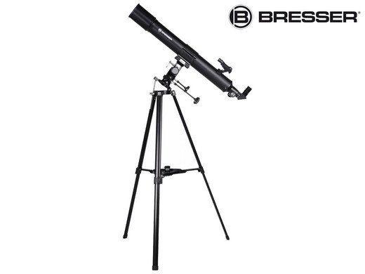 Bresser Taurus 90/900 NG Linsenteleskop für 175,90€ (statt 202€)