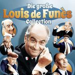 Saturn Weekend Sale: u.a.  Louis de Funes Collection – (DVD) für 29,99€