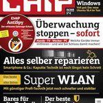 6 Ausgaben CHIP mit DVD für 34,80€ + 30€ TankBON oder ShoppingBON