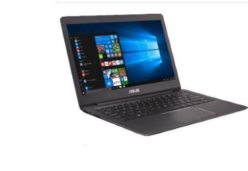 Asus Zenbook UX330UA   13 Zoll Notebook mit i5, 8GB RAM, 256GB SSD ab 699€