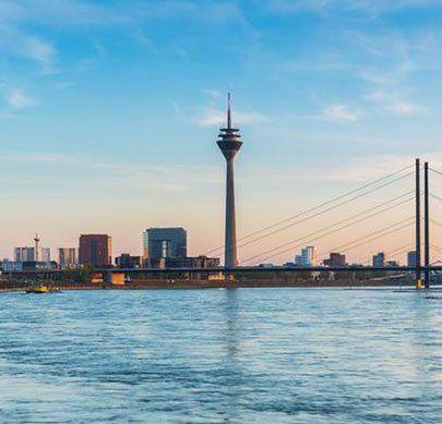 2 ÜN in Düsseldorf in einem neuen Hotel inkl. Frühstück, Late Check Out (Kinder bis 12 kostenlos) für 75€ p.P.