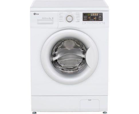 LG F14B8TDA7H Waschmaschine mit 8 kg Kapazität für 349€ (statt 399€)