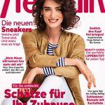 """26 Ausgaben der """"Freundin"""" für 78€ inkl. 65€ Verrechnungsscheck"""