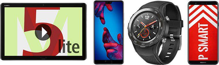 Media Markt Huawei Tiefpreisspätschicht   z. B. HUAWEI Band 3 Pro für 69€ (statt 96€)