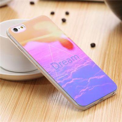 Hülle für iPhone 5 7 mit verschiedenen Motiven komplett gratis