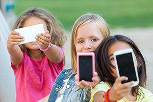 Google-App erlaubt Eltern Zugriff auf Smartphone der Kinder