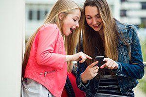 Kinder per App überwachen – wie empfehlenswert ist es?