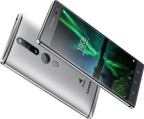 Lenovo Phab 2 Pro   6,4 Smartphone mit 1,8 GHz und 64 GB für 379,90€ (statt 444€)