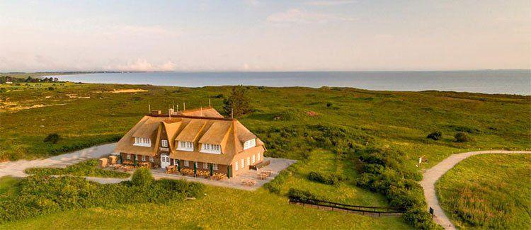 2 ÜN auf Sylt in einem modernen Landhaus inkl. Frühstück, Dinner und 2000m² Spa Bereich ab 199€ p.P.