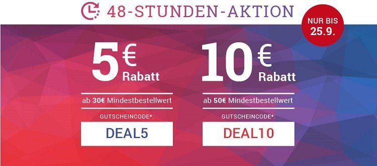 Medimops mit bis zu 10€ Extra Rabatt auf B Ware Artikel (MBW: 30€)   VSK frei