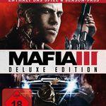 Mafia 3 – Deluxe Edition (Xbox One) für 15€ (statt 33€)