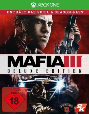 Mafia 3   Deluxe Edition (Xbox One) für 15€ (statt 33€)