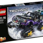 LEGO Technic (42069) Extremgeländefahrzeug für 90,99€ (statt 116€)