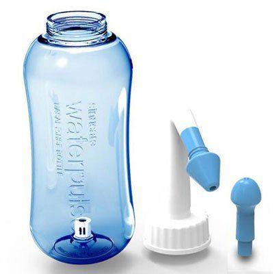 Nasendusche für Allergiker und gegen Erkältung 2,34€
