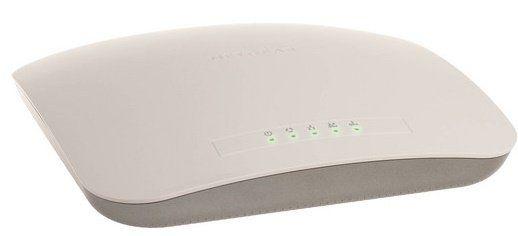 Netgear ProSafe (WNDAP620) WLAN Access Point für 55,90€ (statt 160€)