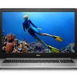 Dell Inspiron 15 5000 (Modell: 5770) – 15,6 Zoll Full HD Notebook + Win 10 für 578,99€ (statt 799€)