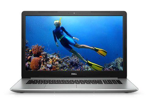 Dell Inspiron 15 5000 (Modell: 5770)   15,6 Zoll Full HD Notebook + Win 10 für 578,99€ (statt 799€)