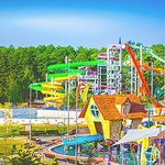 2 ÜN am Balaton inkl. HP & tägl. Eintritt in ein Erlebnis- und Thermalbad (2 Kinder bis 6 gratis) für 99,99€