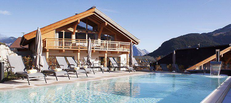 2   14 ÜN in Seefeld in Tirol inkl. HP & großem Wellnessbereich ab 129€ p.P.