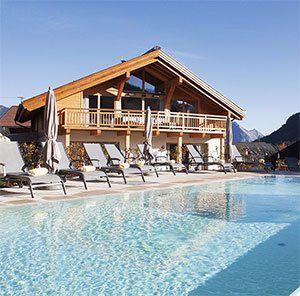 2 ÜN in Seefeld in Tirol inkl. HP &  großem Wellnessbereich ab 129€ p.P.