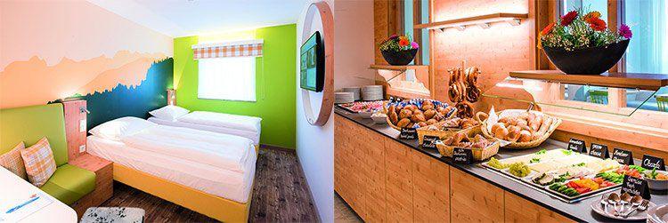 2 ÜN im Designhotel im Berchtesgadener Land inkl. Frühstück & mehr (Kind bis 2 gratis) ab 69€ p.P.