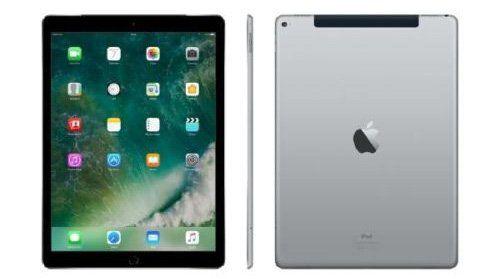 Apple iPad Pro 12.9 Wi Fi + Cellular 256 GB in spacegrau für 859€ (statt 981€)