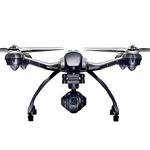 Yuneec Typhoon Q500 Drohne mit 4K Kamera inkl. 2 Akkus & Zubehörpaket für ~551,60€ (statt 690€)