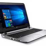 HP ProBook 450 G3 T6Q54ET – 15″-Laptop mit 2 x 2,3 GHz und 756 GB Hybrid für 677€ (statt 738€) + 50€ Cashback