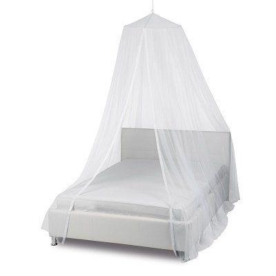 EASYmaxx XXL Moskitonetz (65 x 250 cm) für Betten für 17,99€ (statt 22€)
