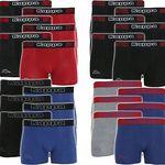 6er Set Kappa Boxershorts – verschiedene Sets für 23,99€ (statt 34€)