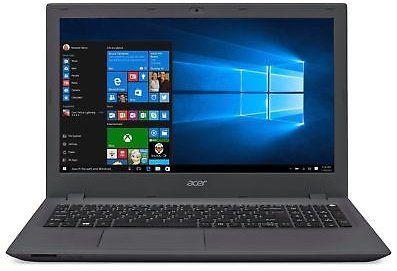 Acer Aspire E 15 E5 575G 59A2 – 15 Zoll FHD Notebook mit i5, GeForce 940MX und 1.128 GB Hybrid für 619€ (statt 679€)