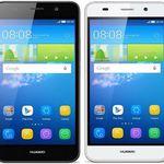 Huawei Y6 Android DualSIM Smartphone (Kundenretouren) für 79,90€ (statt neu 110€)
