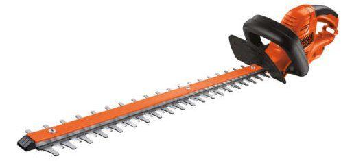 Black + Decker GT5560 QS Elektro Heckenschere ab 34,99€ (statt 64€)
