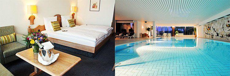 2 ÜN in Münster in einem Seehotel inkl. Frühstück, Dinner, Wellness, Massage & mehr ab 159€ p.P.