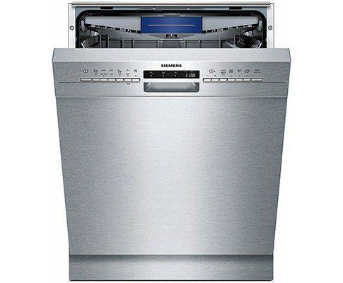 Siemens SN436S01KE iQ300 Unterbau Geschirrspüler (A++) 60cm aus Edelstahl inkl. Lieferung zum Verwendungsort für 404,10€  (statt 469€)