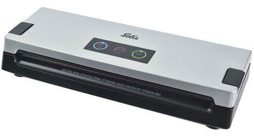 Solis EasyVac Smart 577 Vakuumiergerät für 45,90€ (statt 64€)