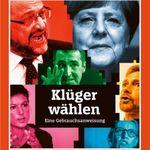 Der Spiegel im Jahresabo (52 Ausgaben) für 243,80€ + 125€ Verrechnungsscheck