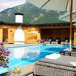 2 ÜN 2 Personen in Garmisch-Partenkirchen inkl. Frühstück, Mittag & Dinner, Wellness & Gutschein für 278€