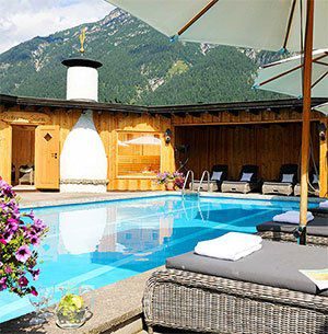 2 ÜN in Garmisch Partenkirchen inkl. Frühstück, Mittag & Dinner, Wellness & Gutschein ab 199€ p.P.